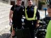Arno und die Polizei