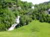 Zillergrund Wasserfall I